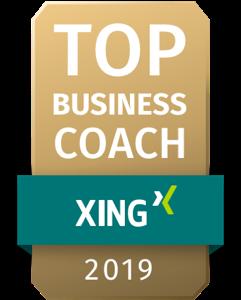 Top Business-Coach 2019