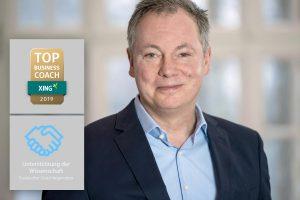 Top Business-Coach 2019 - Mit der besten Prozessbewertung